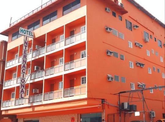 Hotellet fotos: Hotel Internacional de Colon