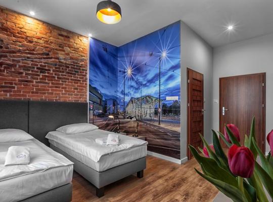 Hotellet fotos: Aparts Biznes