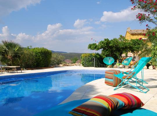 Hotellet fotos: Arianel.la B&B Penedes