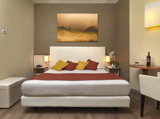 Φωτογραφίες του ξενοδοχείου: Hotel Alcide