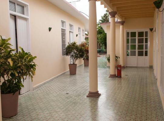酒店照片: Casa Durans Guest House