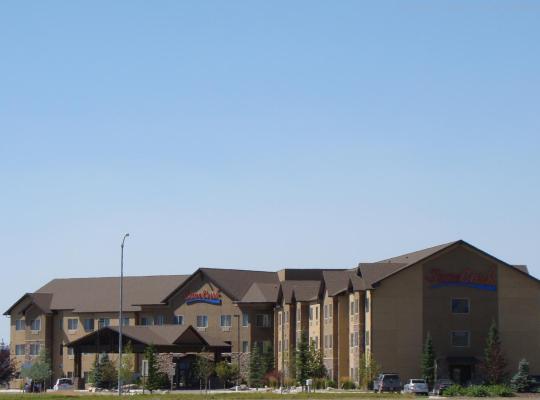 Hotel bilder: StoneCreek Lodge