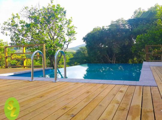 Hotel bilder: Hotel Santa Lucía de Comayagua