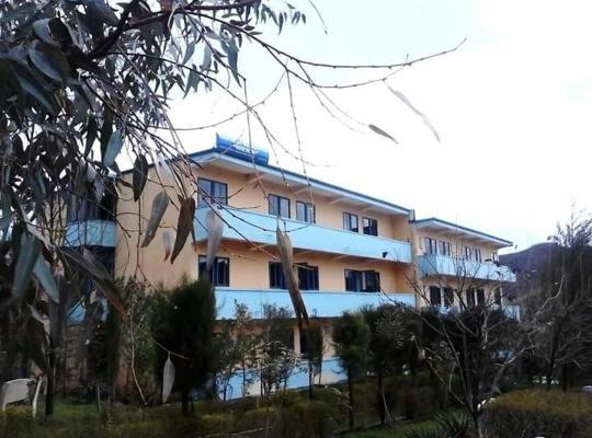 Hotel bilder: Hotel Mema llixha elbasan