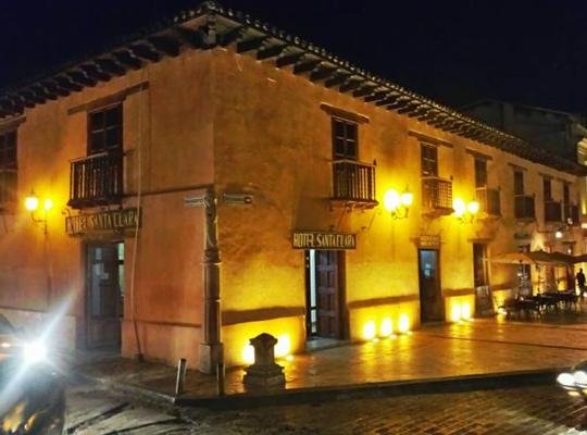 Photos de l'hôtel: Hotel Santa Clara