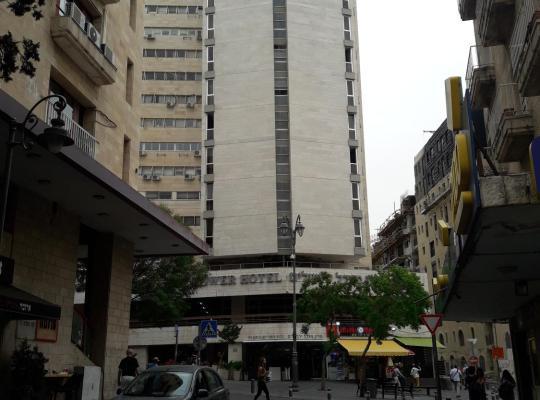 Hotel photos: Jerusalem Tower Hotel