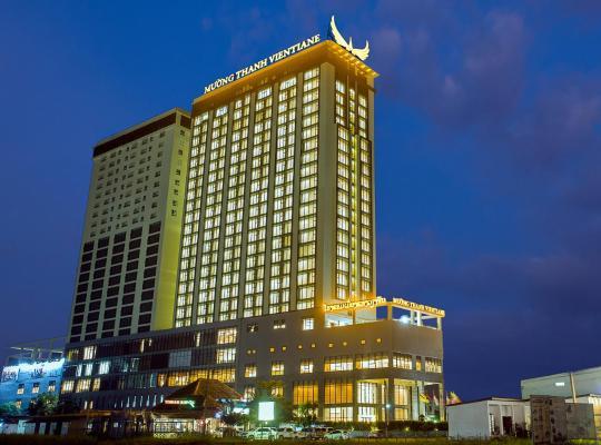 Hotel photos: Muong Thanh Luxury Vientiane