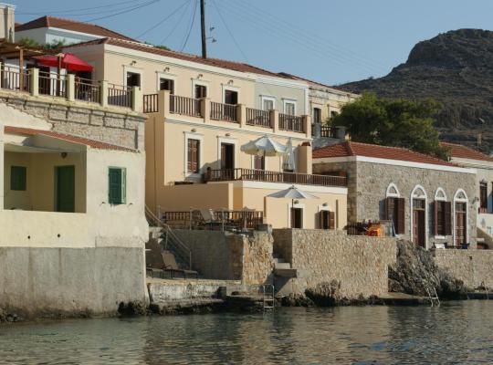 Фотографии гостиницы: Villa Amalia