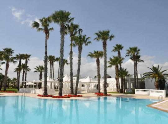 Φωτογραφίες του ξενοδοχείου: Residence Ain Meriem