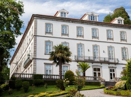 Hotel foto 's: Hotel do Parque