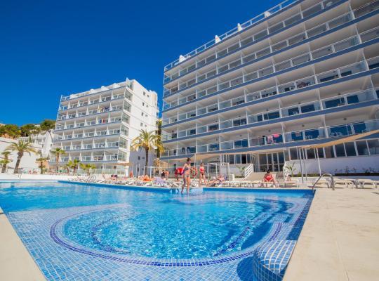 Viesnīcas bildes: Hotel Apartments Deya