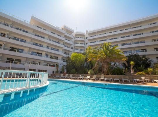 Képek: Pierre&Vacances Mallorca Portofino