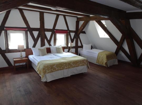 Hotelfotos: Altstadthotel Molitor