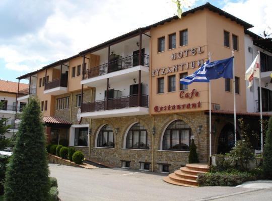 Otel fotoğrafları: Byzantium
