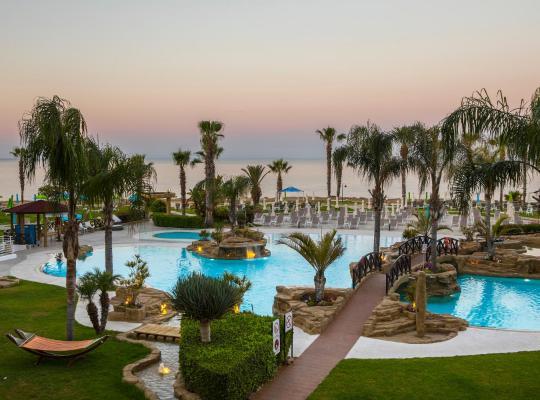 酒店照片: Leonardo Cypria Bay