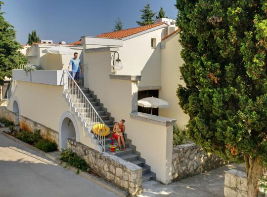 Viesnīcas bildes: Valamar Diamant Residence