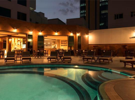 Hotel bilder: Four Points by Sheraton Bur Dubai