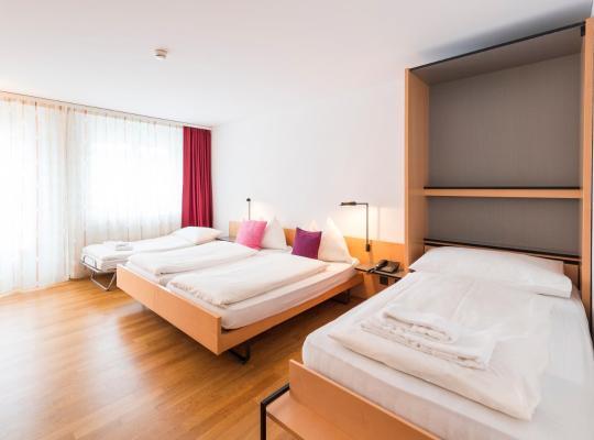 صور الفندق: Hotel Krone Buochs