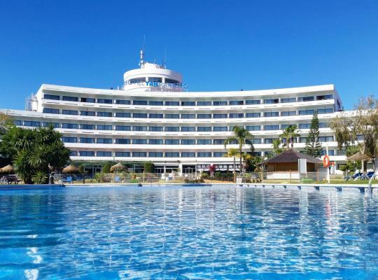Hotellet fotos: TRH Paraíso