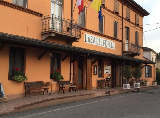 ホテルの写真: Alle Roncole