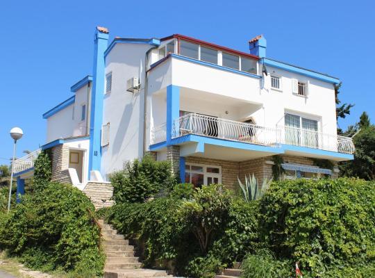 Hotel fotografií: Apartments Ercegovic