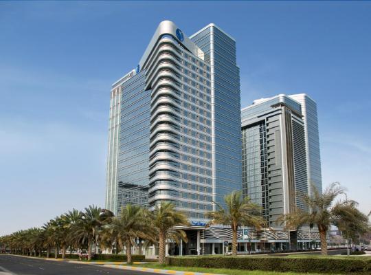 酒店照片: Pearl Rotana Capital Centre