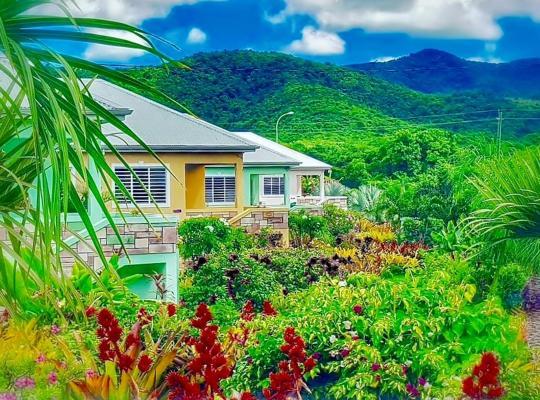 Хотел снимки: Victory Villas Antigua