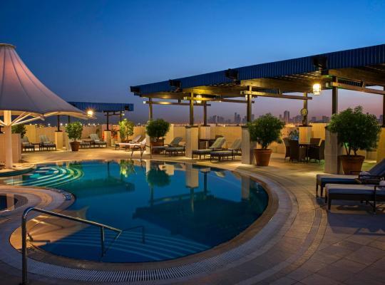 Fotografii: Grand Excelsior Hotel Deira