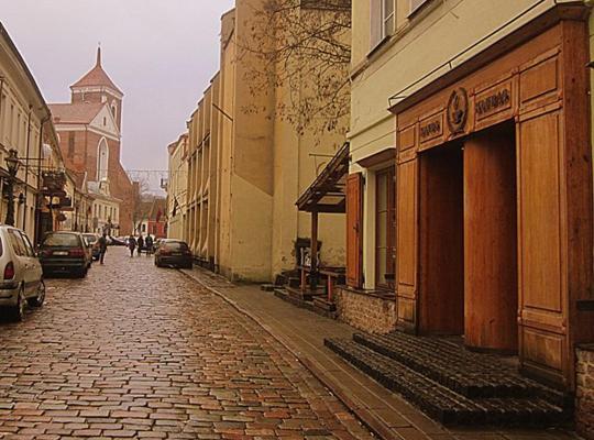 Képek: In the heart of Kaunas