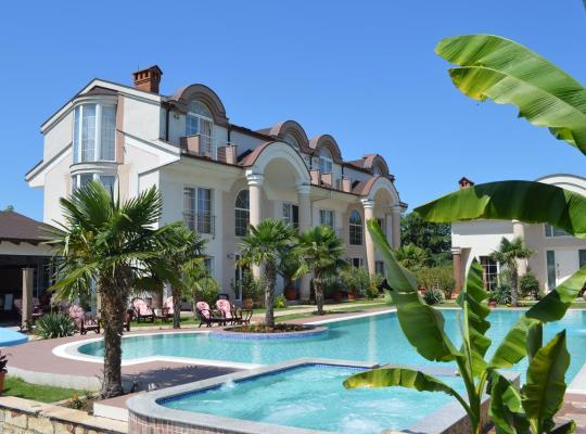 Hotelfotos: Aleksandar Villa & Spa