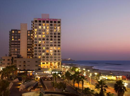 Ảnh khách sạn: Orchid Tel Aviv