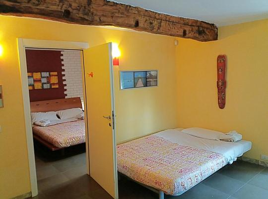 Hotel bilder: Ettore's Home apartment