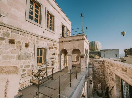 Foto dell'hotel: Dream of Cappadocia