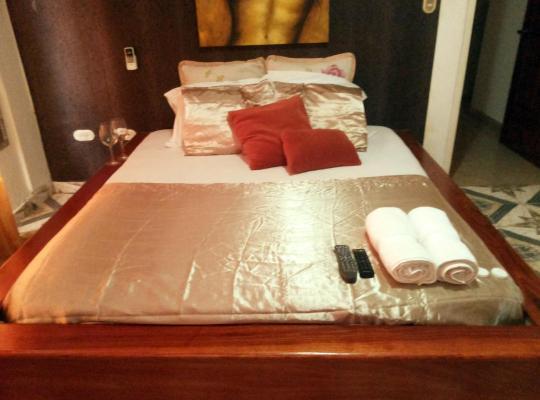Hotellet fotos: Hostal Red Line