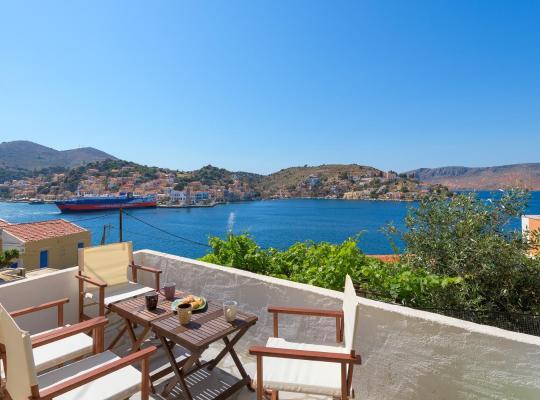 תמונות מלון: Blue Wave Egli Villa