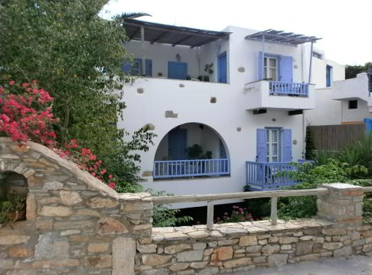 תמונות מלון: Amorgaia 1