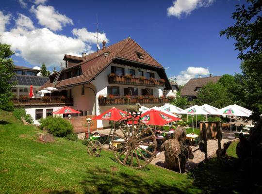 Hotel photos: Hotel Cortina