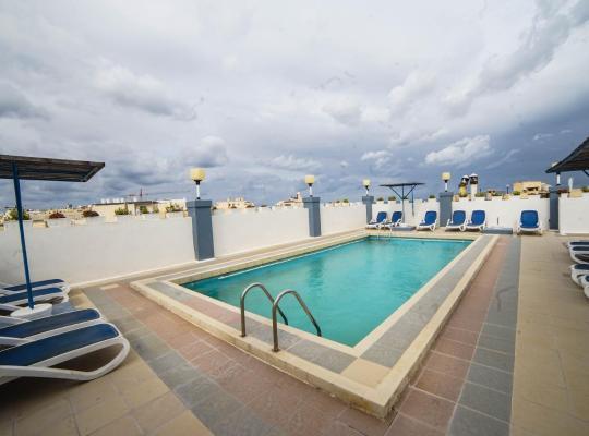 Hotel Valokuvat: Coral Hotel