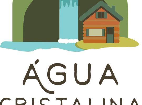 Zdjęcia obiektu: Pousada Agua Cristalina