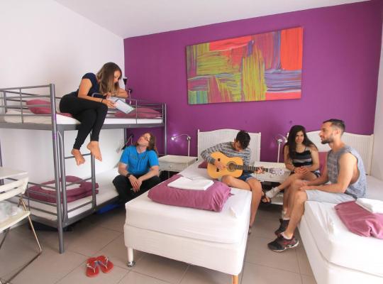 Hotel Valokuvat: PV Hostel