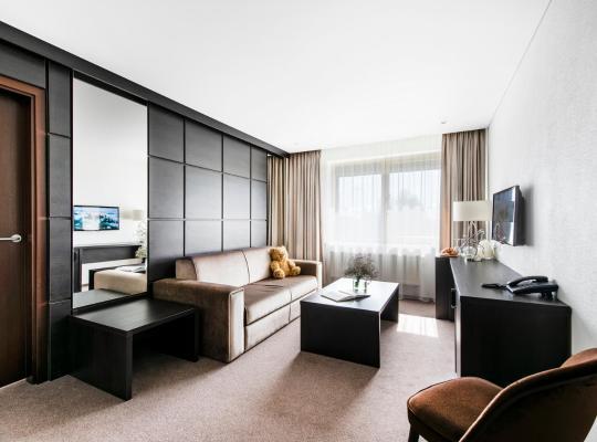 Fotos do Hotel: Amberton Hotel Klaipeda