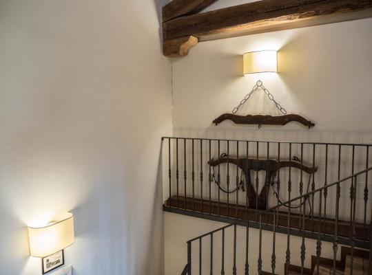 Φωτογραφίες του ξενοδοχείου: Agriturismo Alla Casella