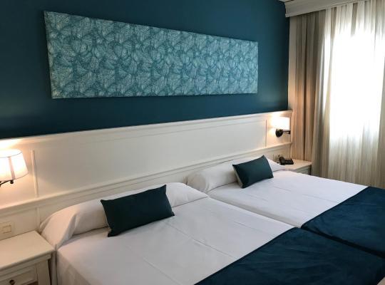 Fotos do Hotel: Ohtels Cabogata