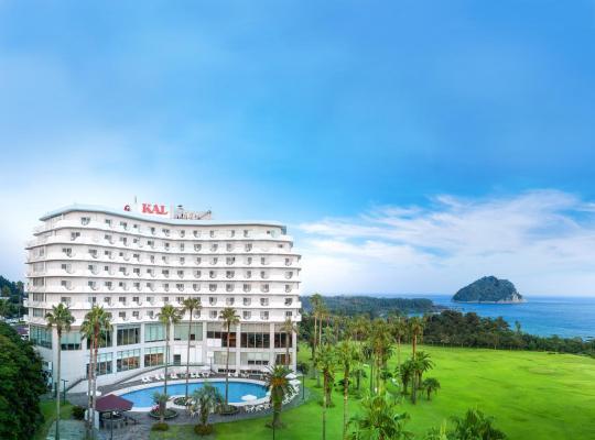 Képek: Seogwipo KAL Hotel