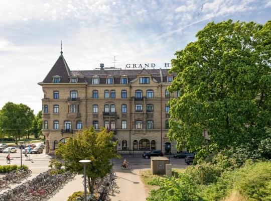Hotel photos: Best Western Plus Grand Hotel