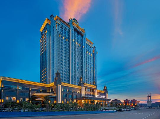 Fotos de Hotel: Glory Charm Hotel