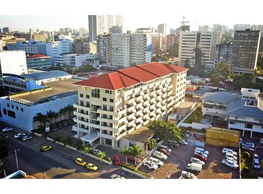 Zdjęcia obiektu: Afrin Prestige Hotel