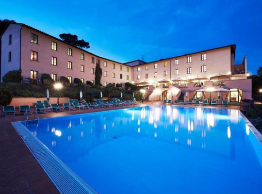 Фотографии гостиницы: Park Hotel Le Fonti