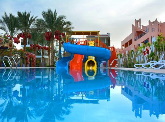 Φωτογραφίες του ξενοδοχείου: MinaMark Beach Resort