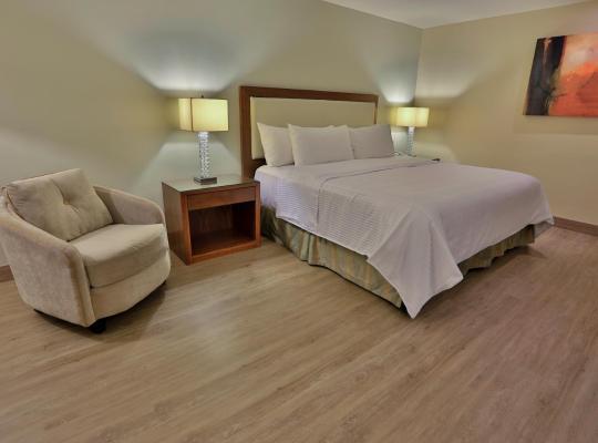 Foto dell'hotel: Antaris Valle